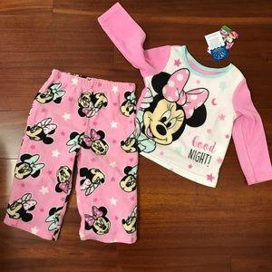 Disney Minnie Mouse Cute pajama